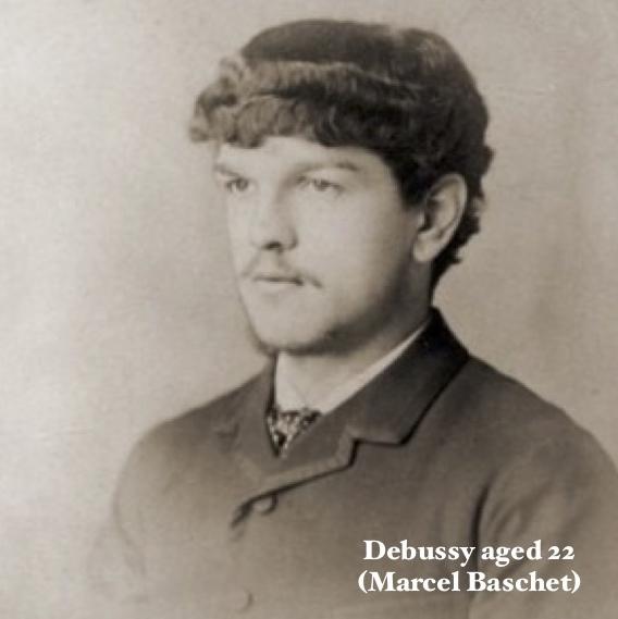 Debussy 22