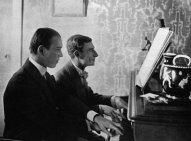 Ravel & Nijinsky
